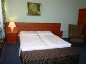 Hotel HUBERT - Nové Zámky #3