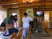 Penzión a drevenica PRI HATI - Terchová #15
