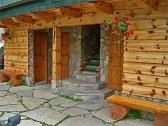 Penzión a drevenica PRI HATI - Terchová #19