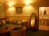 Hotel HUBERT - Nové Zámky #5