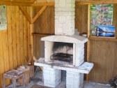 samostatny dom chata orava