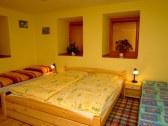 Apartmánový dom TDM - Gerlachov - PP #4