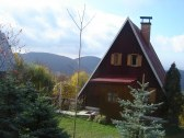 chata bezovec