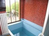 bazén k saune