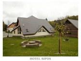 Hotel SIPOX - Štrba #4