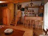 Barový pult kuchynského kútu APT GRAND