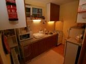 Kuchyňa APT PALACE, chladnička, mraznička, umývačk