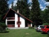 Chata MIMKA - Tatranská Štrba #13