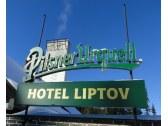 Hotel LIPTOV - Demänovská Dolina - LM #25