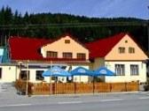 Chatová osada Makov na Kysuciach - Makov #3
