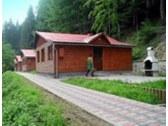 Chatová osada Makov na Kysuciach - Makov #2