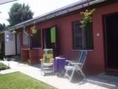 Rodinný dom BARTHA - Štúrovo - NZ #13