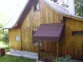 Chata VLASTA Slovenský raj - Smižany #5