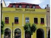 Hotel ARKÁDA Levoča - Levoča #2