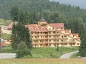 Aplend Apartmány TATRAN Nízke Tatry - Donovaly - BB #2