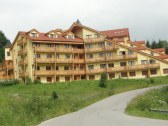 Aplend Apartmány TATRAN Nízke Tatry - Donovaly - BB #3