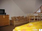Izba (2)    trojlôžková izba (+ 1 prístelok), TV-S