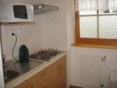 Kuchyňa k izbe 5
