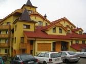 Apartmány MAGURA a TATRAN - Donovaly - BB #8
