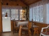 Chata MIMKA - Tatranská Štrba #9