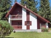 Chata MIMKA - Tatranská Štrba #14