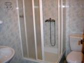 Sprchovací kút v každej izbe