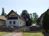 Gazdovský dvor U TLAČIAROV - Liptovský Trnovec #21