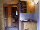 Chatová osada Makov na Kysuciach - Makov #5