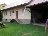 Chalupa pri rekreačnej oblasti Oravice - Vitanová #2