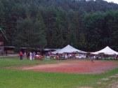 Camp ZLATÉ KOPYTO - Lipovce #13
