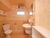 kúpeľňa-veľká časť chaty