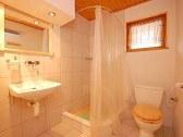kúpeľňa-malá časť chaty