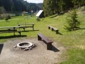 Chaty Lopušná dolina - Lučivná #8