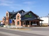 F-TEAM Motel - Liptovský Hrádok #2