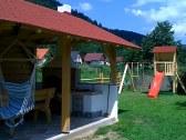 Chata TEO - Oravský Biely Potok #22