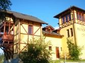 Villa KUNERAD - Starý Smokovec - PP #34