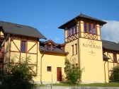 Villa KUNERAD - Starý Smokovec - PP #33