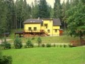 chata franmark slovensky raj