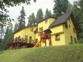 Chata FRANMARK v Slovenskom raji - Smižany #3