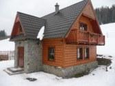 Chata BEA Pieniny - Jezersko #11