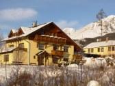 Chata Iva vo Vysokých Tatrách - Nový Smokovec #33