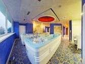 Liečebný dom POĽANA - Brusno - kúpele #9