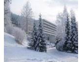 liecebny dom polana