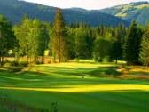 apartman golf ski tale