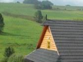 chata zazriva vratna dolina