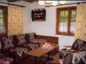 drevenica chata velka raca kysucka vrchovina