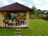Apartmánový dom a samostatná chatka ELEGANT - Liptovské Sliače #30