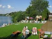 Hotel FORTUNA Slnečné jazerá - Senec #16
