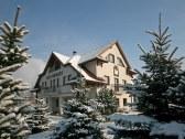 penzion biely dom