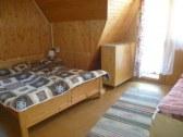 spálňa 1 s balkónom